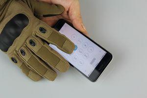 Fashion-напольные перчатки кемпинга спортивные Тактические перчатки CS верхом перчатка Army Funs лучший подарок для мужчин