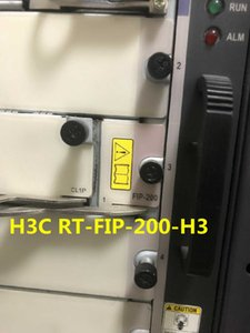 100% Tested Work Perfect for Original H3C RT-FIP-200-H3