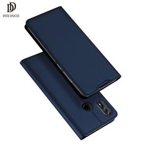 vente en gros Flip Case pour Honor 10 Lite Leather Cover Book Book pour Huawei Honor 10 Lite Honor 10i 10Lite / P Smart 2019 Coque