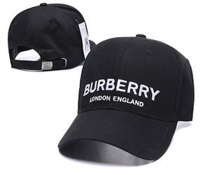 2019 Summer New brand cappelli da uomo firmati berretti da baseball regolabili luxury lady fashion polo hat bone trucker casquette donna gorras ball cap
