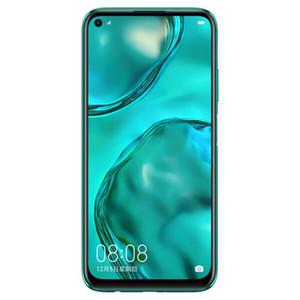 "Original Huawei Nova 6 SE 4G LTE Cell Phone 8 GB de RAM 128GB ROM Kirin 810 Octa Núcleo Android 6.4"" Phone 48.0MP AI 4200mAh Fingerprint ID Mobile"
