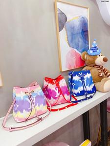 2020 Qualitäts-klassische Mode-Art-Frauen Handtaschen-Hochzeit Tasche Schultertasche Messenger Bag Lady Totes Tasche und Staubbeutel mit Kasten