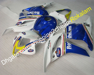 Für Honda CBR600RR F5 09 10 11 12 CBR600F5 600RR CBR RR 2009 2010 2011 2011 ABS-Kunststoff-Motorradverkleidung (Spritzgießen)