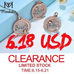 Kuololit estate vendita limitata di spazio di riserva reale grande sconto 925 Sterling Silver orecchini di pendente all'ingrosso
