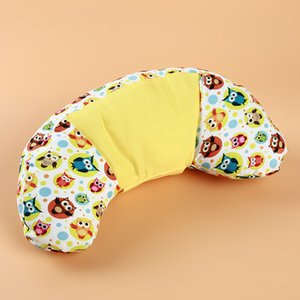 Baby Safety Protect Neck Shoulder Pad Seat Belt Cushion In Car for Children Adult Pillow Comfortable Breathable Baby Pillow