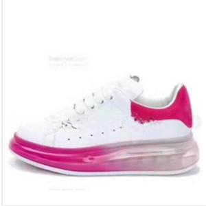 019 Red Bottoms delle scarpe da tennis per gli uomini casuale delle donne di lusso del Mens esterna di cristallo di colore rosso blu di fondo GS02 progettista