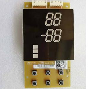 YENI buzdolabı Bilgisayar kurulu BCD-285/256 ekran kartı DA41-00484A