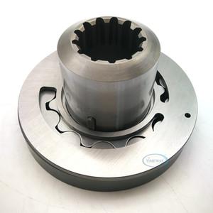 Charge Pump SAUER PV90R100 90R130 заливка масляный насос ремонт гидравлической части насоса бустер или замена оригинальные насосы частей хорошего качества