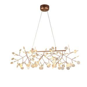 현대 (81) 등 스푸트니크 반딧불 샹들리에 홈 인테리어 LED 펜던트 램프 천장 조명기구 등 새로운 PA0217