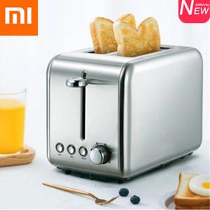 Xiaomi Deerma pain de cuisson électrique Grille-pain Machine à automatiquesMachines Petit-déjeuner Toast Sable Maker Réchauffer Cuisine Grill Four