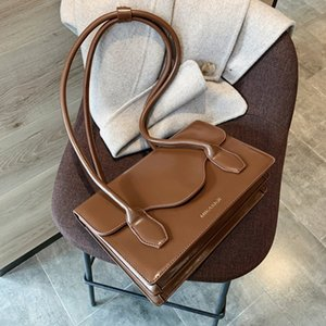 original design Women Originality Design Bag Women's Bag 2020 Fashion Handbags Niche Shoulder Underarm