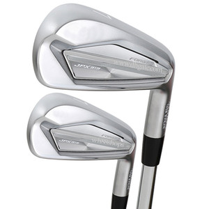 New Golf clubs JPX 919 Golf irons 3-9P irons Set Golf Steel shaft and Graphite Shaft R or S clubs Set Free shipping