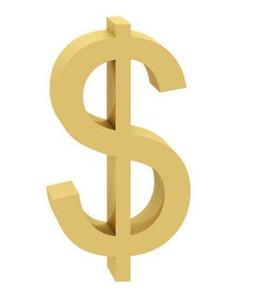 2017 2018 One Dollar Fill Price Differential Payment Différent des coûts supplémentaires Différents frais d'expédition de maillots de football, etc.
