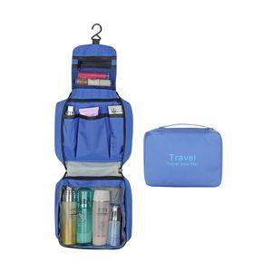 Travel Big Lady Alphabet Wash Bag Borsa impermeabile multifunzionale per esterni da esterno Versione coreana del reggiseno da viaggio in nylon impermeabile receptacl