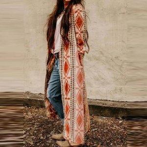 Trench Coat Women Spring Elegant Retro Snordic Long Plus Size 5XL Cardigan Coat Kaban Ropa Mujer Kurtka Manteau Casaco Giacca