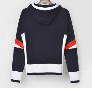 2019 Nouveau Top automne Tide TB pull rayé sport Survêtement thom B Rowne chaud épais Hiphop Streetwear japonais Survêtement Designer Pull