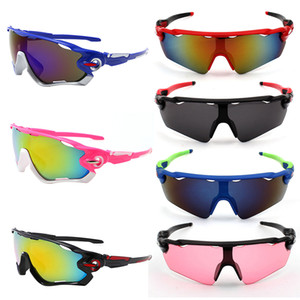 Fashion Oculos Ciclismo INS Women Men Summer Outdoor Polarizer Driving Sunglasses HOT Goggles Eyewear Cycling Black Grey Classic Glasses
