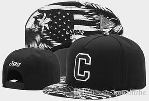 Snapbacks قبعة cayler أبناء الهيب هوب الأزياء snapbacks القبعات للتعديل الرجال قبعات النساء الكرة قبعات أعلى جودة snapback قبعات