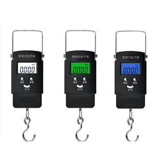 balance électronique portable balance électronique portable en gros de pesage suspendu balance électronique de cuisine 50kg dit