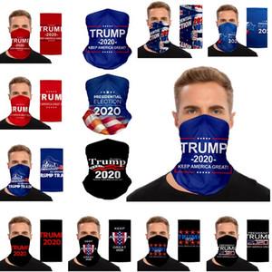Inicio festiva alpinismo máscaras máscaras campaña de conducción al aire libre de triunfo máscara mágica de múltiples funciones, máscara del partido Trump 6109