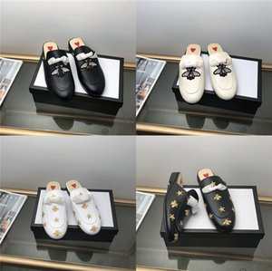 New Women Ladies Casual Posh Vintage Leopard Flip Flop Comfy Sandals Zipper Shoes Women Shoes 2020 T12#389