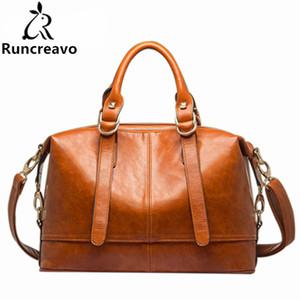 Women Leather Handbag 2019 New Popular Fashion PU Leather Women Shoulder Messenger Bag for female bolsa feminina