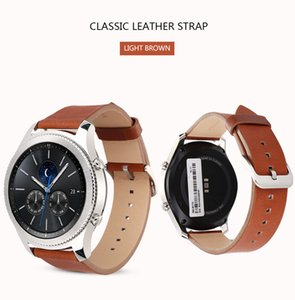 L Watch Bracelet Strap Band For Samsung Gear S3 Frontier