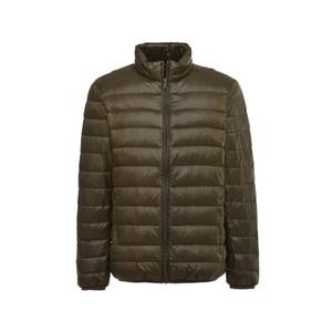 Winter Fleece Daunenjacke Mantel Herren Winddicht Wasserdicht Outwear Daunen Parkas Windbreaker Army Jacke