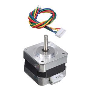 42BYGH Nema 17 42 Step Metal Stepper Motor CNC 3d Printer Parts Accessory