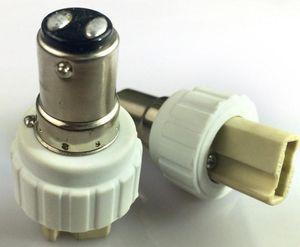 Pbt Karşıtı -Flame B15 duyu için G9 Duy Dönüştürücü Işık Soket