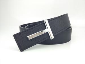 New Arrival Fashion big buckle belts for men genuine leather luxury belt designer belts Men high quality belt for gift