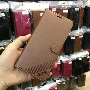 Pour OPPO A8 cas cool mignon couverture mince flip luxe original en cuir pour OPPO A8