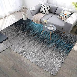 Ковер площадь ковры китайский стиль чернила рисунок кабинет диван журнальный столик коврик скандинавские современные ковры для гостиной спальни