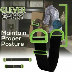 Il Landle Moving Moving regolabile e di sollevamento cinghie per Mobili Scatole Materasso casa cambiare casa strumenti utili