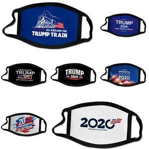 Face Masks 3 Layers Dustproof Máscara Maschera Maske Facial er Set Dust Designer Trump Mouth Mask Adult Ski Facemask Osg #738