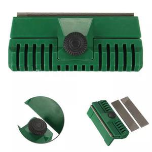 3pcs fichier de commode sur rail de guide-chaîne pour chaîne de tronçonneuse avec 2 outils de tronçonneuse pour tondeuse à gazon