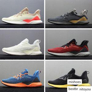 2019 La nuova marca vendita calda AlphaBounce EM 330 Casual Shoes Alpha rimbalzo Hpc Ams 3M Sport Trainer Sneakers Uomo Scarpe Taglia 36-45new
