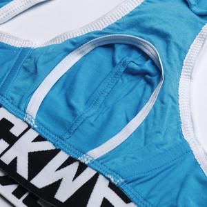 Открыть Backless промежности стринги сексуальной нижнего белья мужчины пенис мешочек трусы мужской Танга Гей белье мужчинами бикини скольжение ремешки бандажа