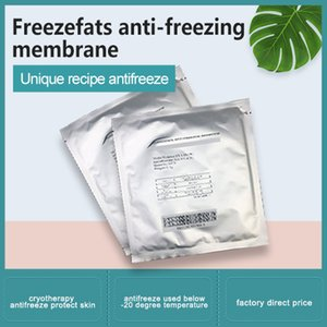 in stock Antifreeze Membrane 34cm*42cm Antifreezing membrane body shape slimming Anti-freezing Membrane Pad for Cryo Therapy