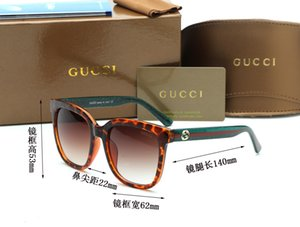 2019 Дизайнерские дизайнерские очки высокого класса для мужчин и женщин, чтобы создать лучшие модные качественные ценовые уступки Бесплатная почта