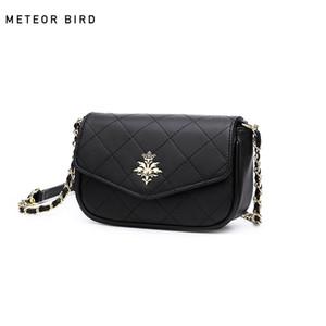 Borse nuove borse donna Rhombus Catena borse stile designer Stile cuciture Rock Tempo libero Sfregamento colore costo prezzo cool lady