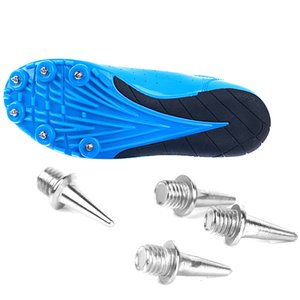 P Prettyia 12x Replacement Shoe Barbed Shoe Spikes Sport Running Trainers 13MM