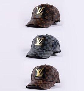 osso de alta qualidade dobrar viseira Casquettechapéu snapback designer de boné de beisebol mulheres gorras chapéu ajustável de golfe de luxo hip-hop para os homens