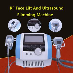 BTL Exilis РФ Ультразвуковая машина Ориентированные Loss RF ультразвуковой тела для похудения Вес машины фейслифтинг Уменьшение целлюлита Удаление морщин