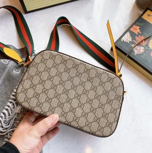TOP Women Fashion messenger For Women Luxury Leather Handbags Women Bag Ladies Shoulder Messenger Quality Guarantee -0051