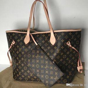 Qualitäts-Handtasche 2 Größe Europa neue Marken-Frauen Taschen Berühmte Designer-Handtaschen 3 Farbdesigner Luxus-Handtaschen Geldbörsen Rucksäcke