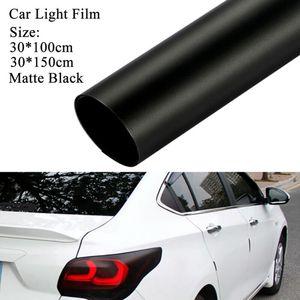 2X 30x100 / 30x150cm Mudança Auto Matiz Chameleon vinil envoltório etiqueta Farol Taillight Car Light Film Universal Exterior Film corpo