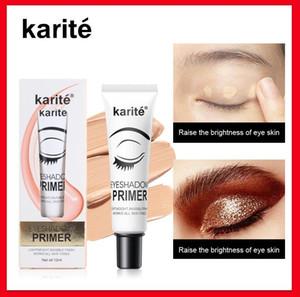Eyeshadow Primer глаз Макияж базы Водонепроницаемый Легко носить Долговечность Корректор Cosmetic Eye Base Primer 12ml