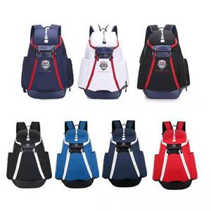 Neue Qualitäts-große Kapazitäts-Basketball Rucksack Männer und Frauen Elite Reisetasche Outdoor Sports Klettern Tasche