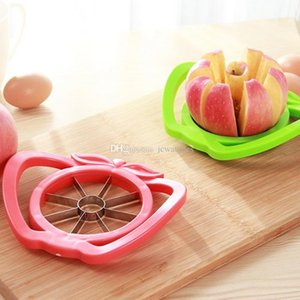 Chopper da Apple cortador faca corers Fruit Slicer Multi-função de Cozinha Cozinhar vegetais Ferramentas Atacado Ferramentas Kitchen Supplies